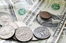 Free Dollars Stock Images - 9494134