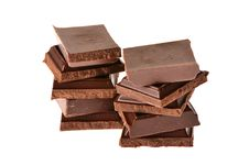 Free Chocolate Stock Photography - 9494862