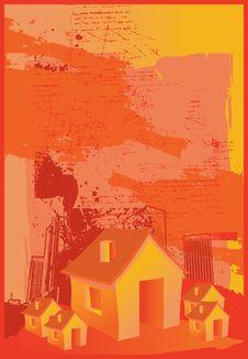 Free House Stock Photo - 9495150