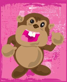 Free Monkey Stock Photography - 9495512