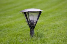 Free Street Lamp Stock Photography - 9495602