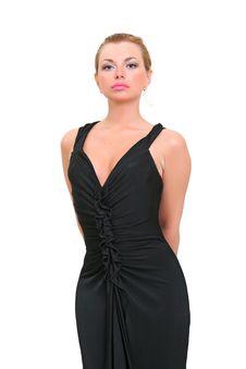 Free Beautiful Woman Stock Photo - 9495610