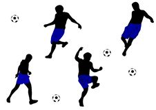 Free Footbol Stock Images - 9497374