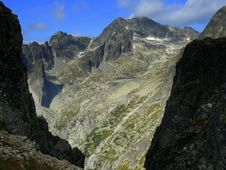 Free High Tatras Royalty Free Stock Image - 9497836