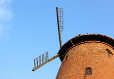 Free Windmill Stock Photos - 9499403