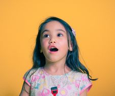 Free Little Model Royalty Free Stock Photo - 94945595