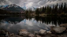 Free Countryside Panorama Stock Photo - 94983720