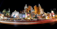 Free Las Vegas Panoramic Stock Images - 94983724