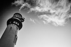 Free LightHouse Tower Stock Photo - 94983730