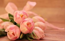 Free Close-up Of Pink Flower Bouquet Royalty Free Stock Image - 94983766
