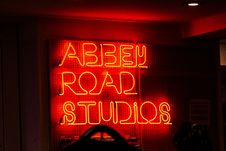 Free Abbey Road Studios Stock Images - 94983794