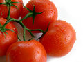 Free Tomatoes Royalty Free Stock Images - 952769
