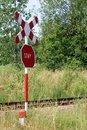Free Railway Tracks Stock Image - 953321