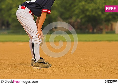 Free Ready To Field Royalty Free Stock Images - 953299