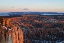 Free Bryce Point Stock Photos - 950033