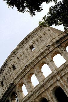 Free The Colosseum, Rome Stock Photos - 951313