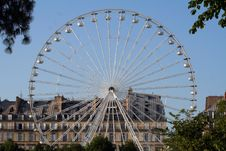 Free Big Wheel Stock Photos - 951433