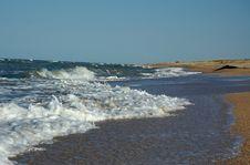 Free Beach Stock Photo - 951770
