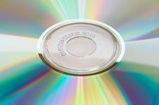 Free CD Disc Stock Photos - 951853