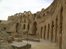 Free Amphitheatre Stock Photos - 952793