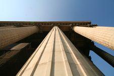 Free Stone Column Stock Photo - 953860