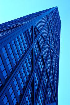 Free Skyscraper Stock Image - 954151