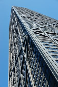 Free Skyscraper Stock Photography - 954192