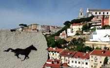 Free Lisbon Royalty Free Stock Photo - 954285