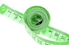 Measure Tape 5 Stock Photography