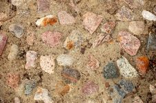 Free Stone Background 6 Royalty Free Stock Photography - 955807