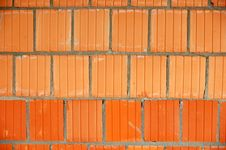 Free Brick Background  3 Royalty Free Stock Photos - 955848