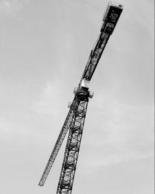 Free Under Construction Royalty Free Stock Photo - 955895