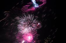 Free Fireworks Royalty Free Stock Photos - 956858