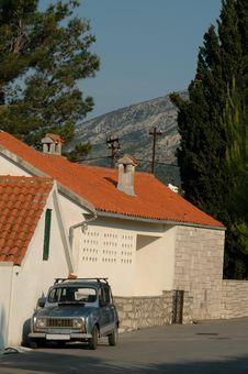 Free Destination Scenic Croatia Stock Photo - 957650