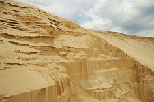 Free Desert Landscape Stock Image - 959351