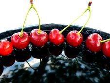 Free Cherry Stock Photography - 959482