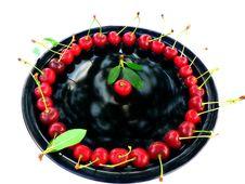 Free Cherry Royalty Free Stock Photo - 959495