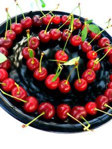 Free Cherry Stock Photos - 959523