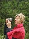Free Women Photographer Royalty Free Stock Photos - 9506398