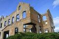 Free Alcatraz Wardens House Stock Image - 9507331