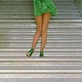 Free Beautiful Legs Stock Photos - 9509633