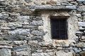 Free Old Italian Window Royalty Free Stock Photo - 9509745