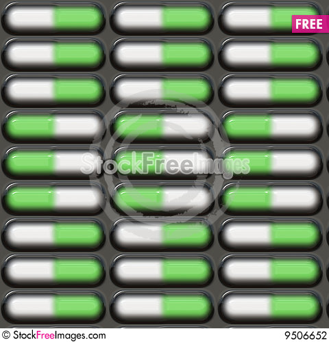 Free Drugs Stock Photography - 9506652