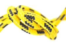 Free Cord Knot Stock Images - 9500904