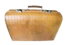 Free Suitcase Royalty Free Stock Image - 9503476