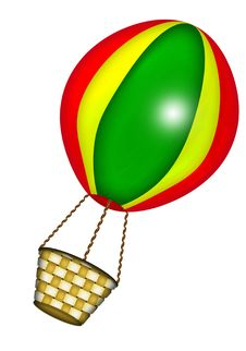Free Balloon Royalty Free Stock Images - 9505779