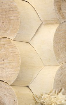 Free Timber House Stock Image - 9506161