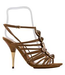 Free Womanish Shoes Stock Photo - 9507890