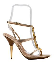 Free Womanish Shoes Stock Photos - 9507913