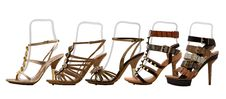 Free Womanish Shoes Stock Photos - 9508063